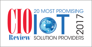 CIOReview Top 20